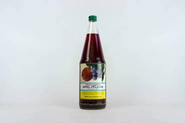 Apfel-Pflaume