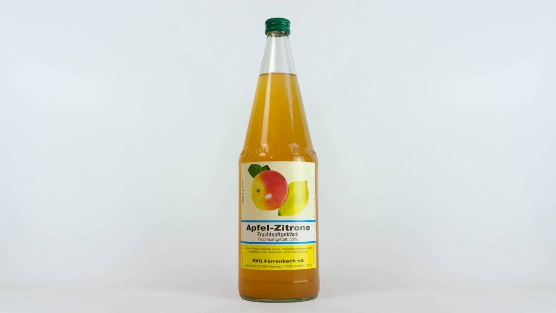 Apfel-Zitrone