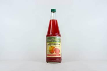 Apfel-Blutorange