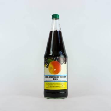 Apfel-Johannisbeer-Holunder